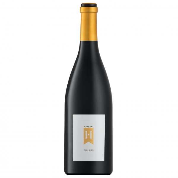 Haskell Wines Pillars 2013 aus Stellenbosch Südafrika