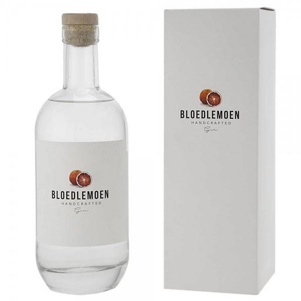 Bloedlemoen Gin aus Südafrika mit Blutorange