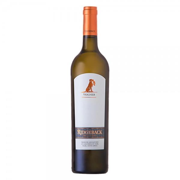 Ridgeback Wines Viognier aus Paarl, Südafrika