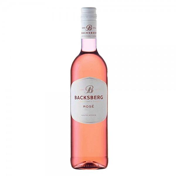 Backsberg Wines Rosé 2020