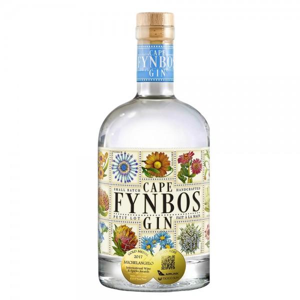 Cape Fynbos Gin aus Südafrika