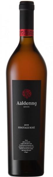 Aaldering Pinotage Rosé 2018 aus Südafrika | Intra Wine and Spirits