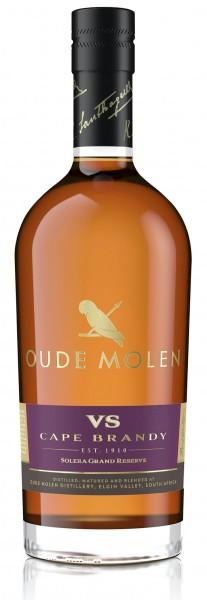 Oude Molen VS Cape Brandy Grabouw Südafrika