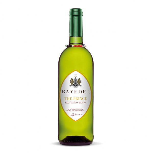 BAYEDE! The Prince Sauvignon Blanc 2018 Südafrika | Intra Wine and Spirits
