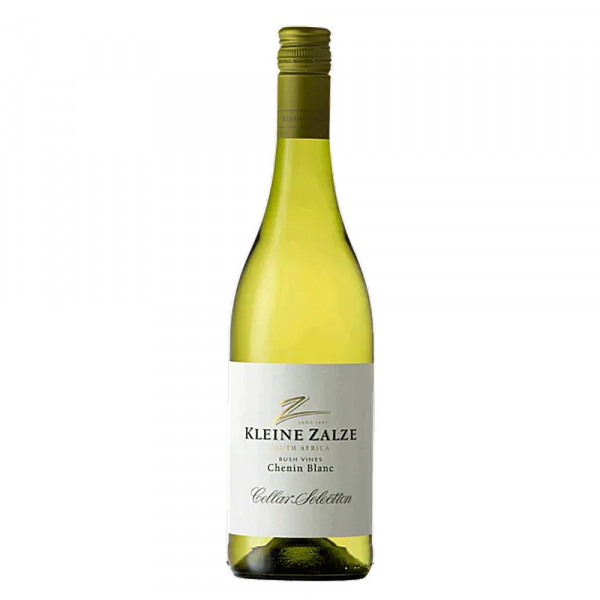 Kleine Zalze Chenin Blanc Cellar Selection Bush Vines 2021