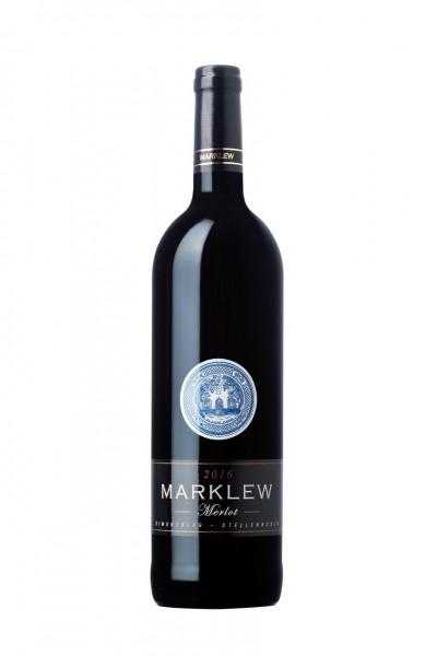 Merlot Marklew Südafrika | 2016