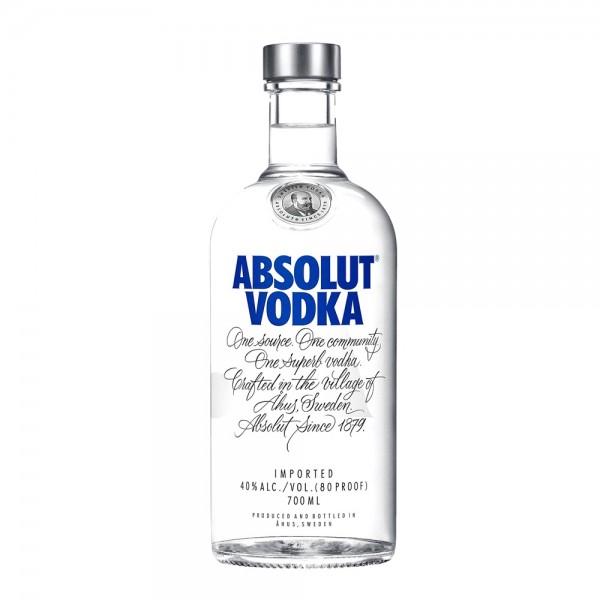 Absolut Vodka Schweden