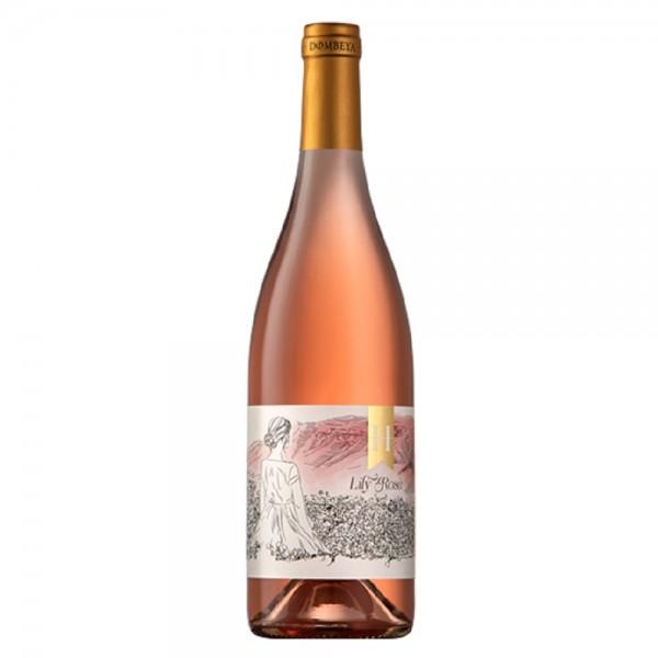 Dombeya by Haskell Wines Lily Rosé 2020 aus Stellenbosch Südafrika