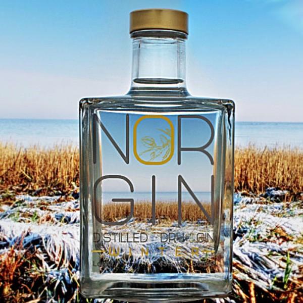 NorGin Winter Gin Edition 2020