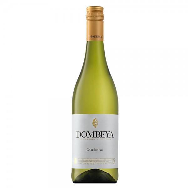 Dombeya Haskell Wines Chardonnay 2018 aus Stellenbosch Südafrika