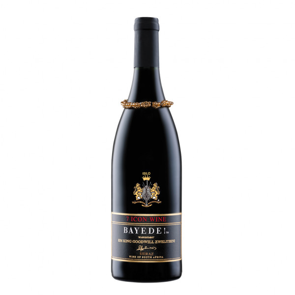 Fairview BAYEDE! 7 ICON Shiraz 2016 Wein aus Südafrika | Intra Wine and Spirits