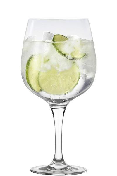 Stölzle Lausitz große Cocktail oder Gin Tonic Gläser 755ml, Set: 6 Stk