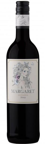 MARGARET Shiraz 2019 Rotwein Südafrika