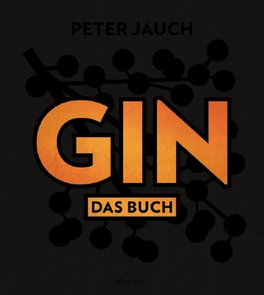 GIN DAS BUCH 2020 - Peter Jauch