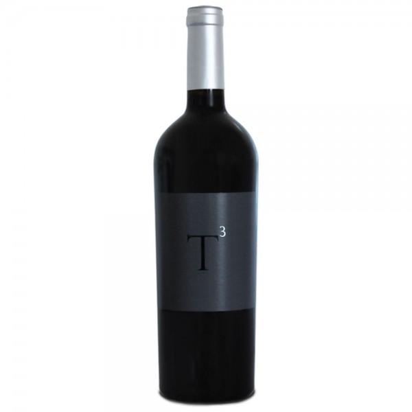 Druk My Niet T3 ökologisch nachhaltiger Weinanbau aus Südafrika