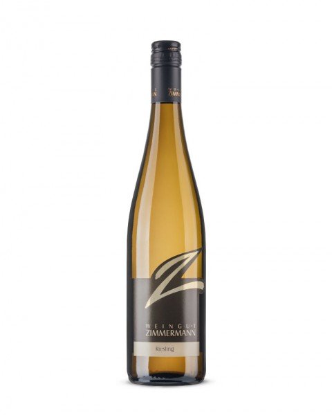Riesling Spätlese 2013 Schatzkammer Zimmermann | Intra Wine and Spirits