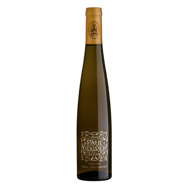 DESSERTWEIN RIESLING - NOBLE LATE HARVEST - PAUL CLUVER | 2017