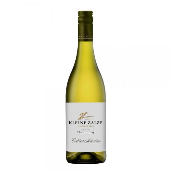 Kleine Zalze Chardonnay Cellar Selection 2020