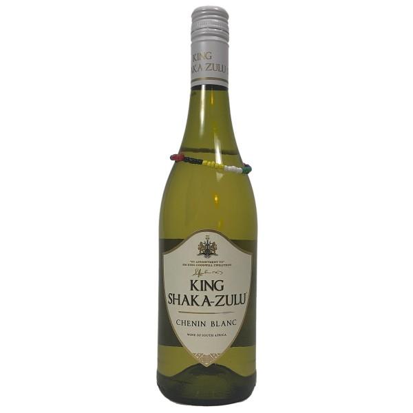 King Shaka Zulu Chenin Blanc 2019 | Intra Wine and Spirits