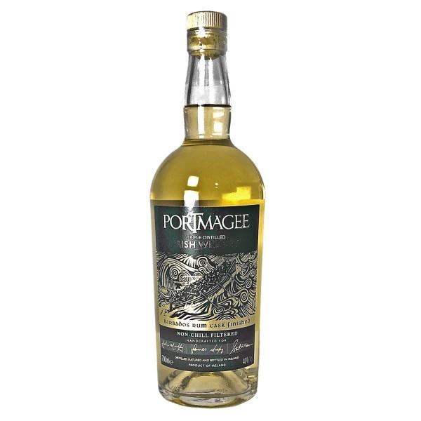 Portmagee Irish Whiskey 3 years old