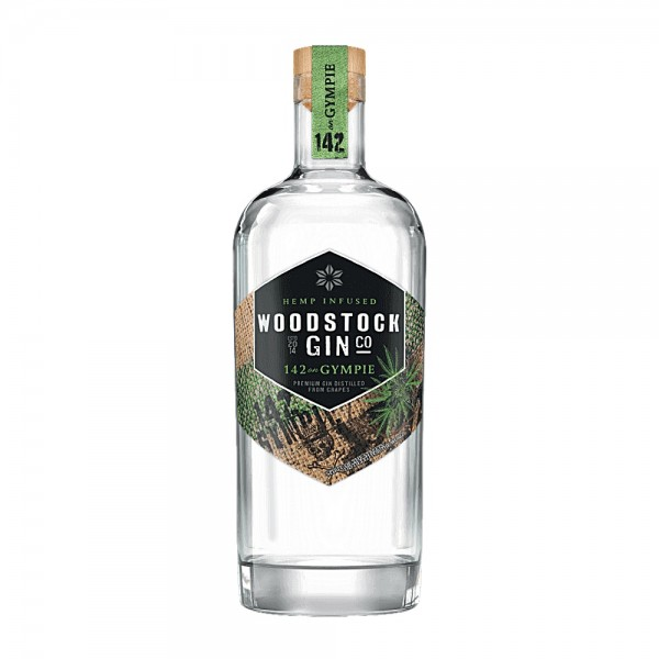 Woodstock Gin South Africa 142 on Gympie