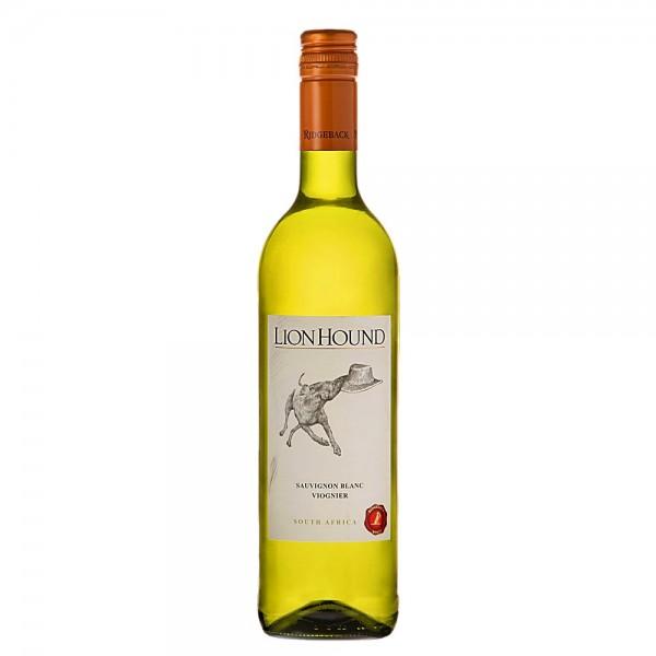 Ridgeback Lion Hound White Cuvée aus Paarl Südafrika
