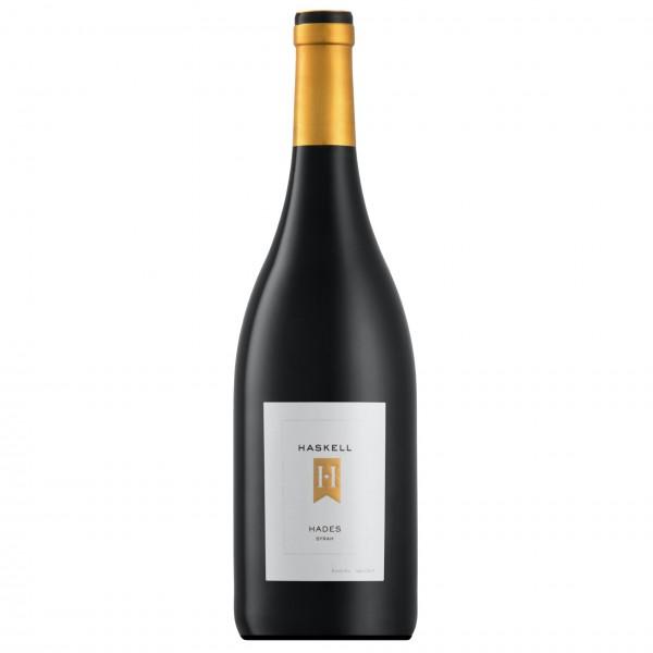 Haskell Wines Hades 2015 aus Stellenbosch Südafrika