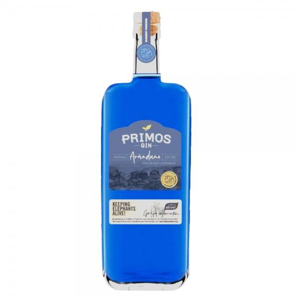 Primos Arandano Blueberry Gin Hoedespruit Südafrika
