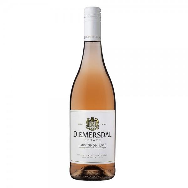 Diemersdal Sauvignon Rosé 2020