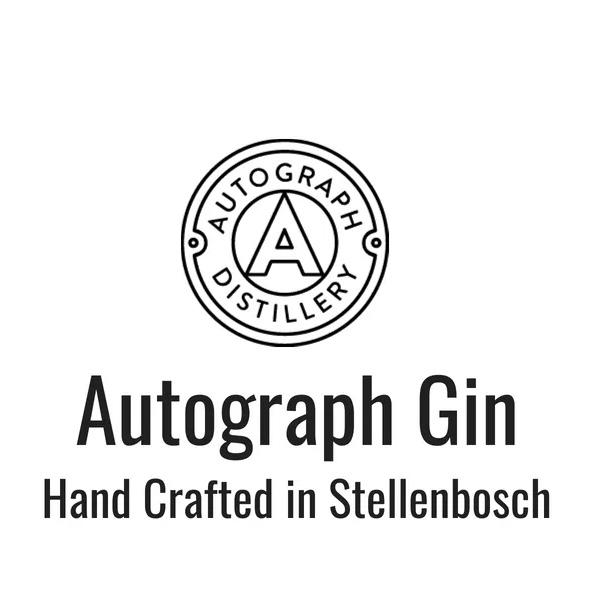 Autograph Gin
