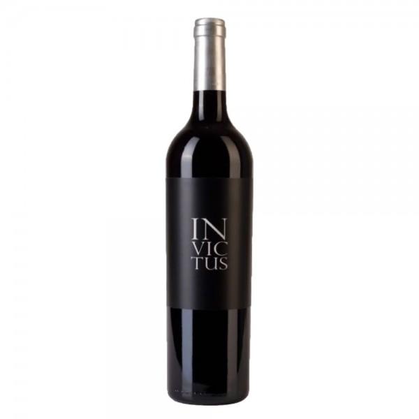 Druk My Niet Invictus nachhaltig ökologischer Wein aus Südafrika