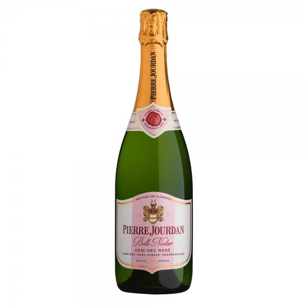 Haute Cabrière Pierre Jourdan - Belle Nectar lieblich