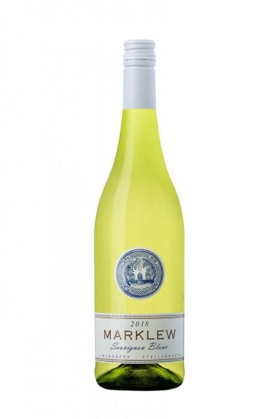 Sauvignon Blanc Marklew Südafrika | 2018